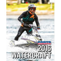 Parts Europe Watercraft katalogs