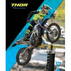 Parts Europe Thor 20/Seventeen katalogs