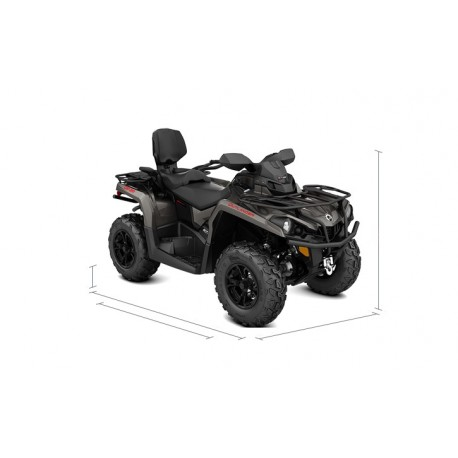 Can-Am 570 PRO